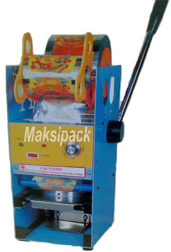 mesin cup sealer manualku Mesin Pengemas Cup Sealer Manual Murah