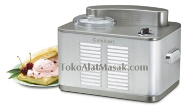 Mesin Krim Murah Cuisinart Hard Ice Cream