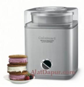 mesin es krim putar cuisinart murah 30bc 289x300 Mesin Es Krim Untuk Rumah Tangga Indonesia (USA Brand)