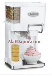 mesin es krim putar cuisinart murah 45HK 205x300 Mesin Es Krim Untuk Rumah Tangga Indonesia (USA Brand)