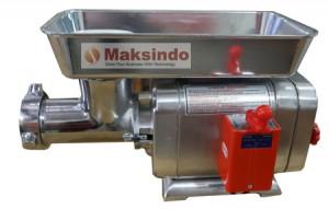 mesin giling daging taiwan murah berkualitas maksindo 300x191 Mesin Giling Daging (Meat Grinder) TAIWAN