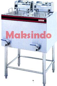 TOKO mesin deep fryer listrik 85 maksindo Mesin Deep Fryer (penggoreng) Listrik